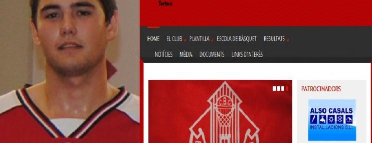 NOVA PÀGINA WEB