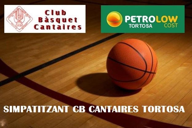 CB Cantaires Tortosa-Petrolow Cost
