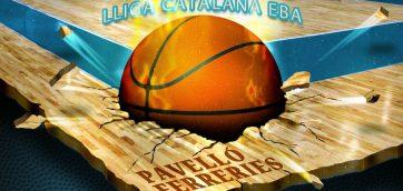 36ena. Lliga Nacional Catalana EBA