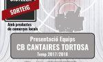 LA GRAN CISTELLA 2017