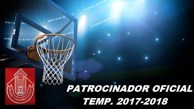 Patrocinador 1 Temp. 2017-2018