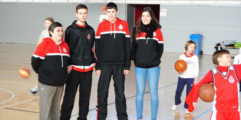 Entrenadors Escola
