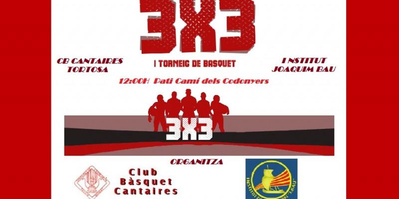 3×3 Sant Tomas 2015