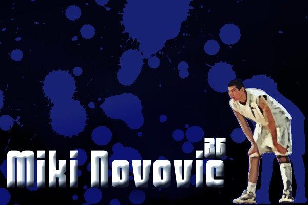 Miki Novovic