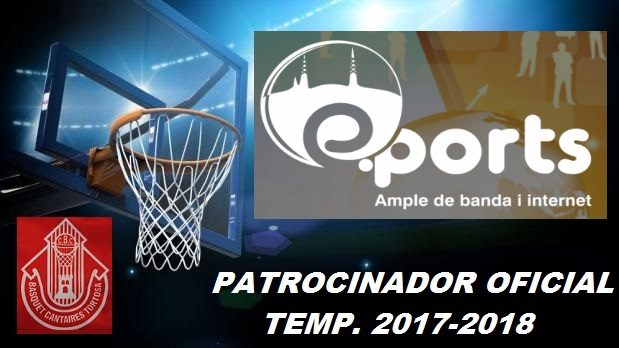 Patrocinador 1 Temp. 2017-2018 -Eports